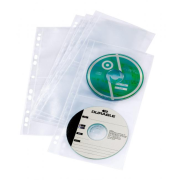 Obaly na CD\DVD COVER LIGHT S
